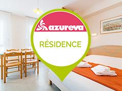 residences location azureva